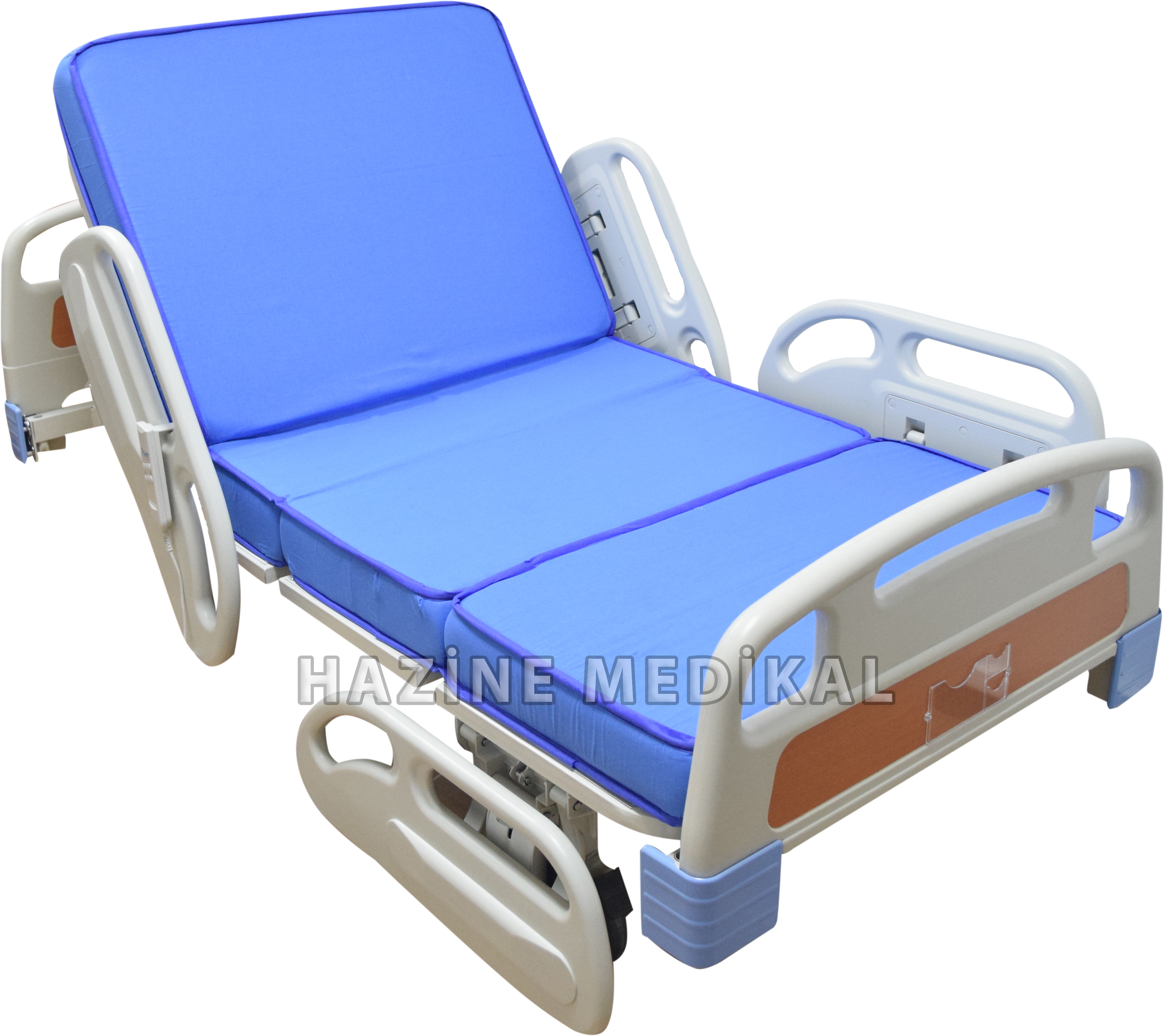 Hasta Yatağı İle Sağlıklı Ortam Yaratın