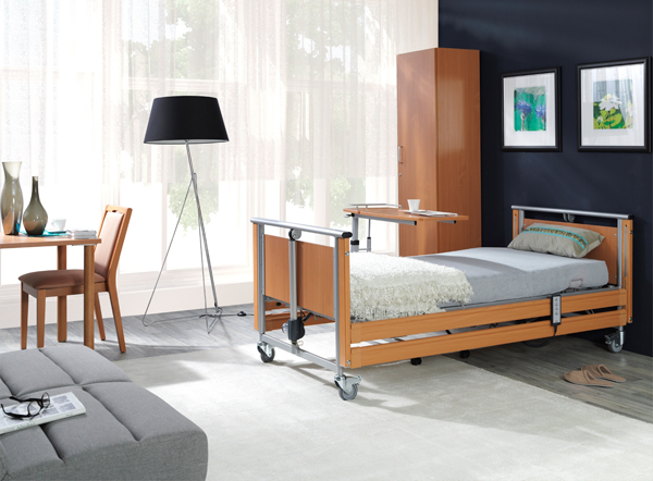 Hasta Yatağı Beşiktaş