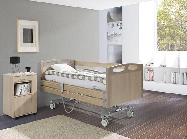 Hasta Yatağı Florya