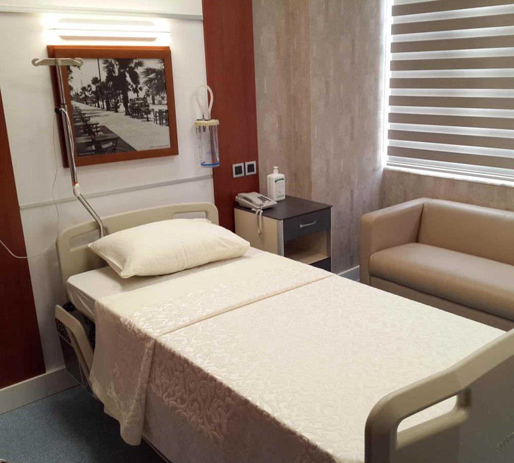 Hasta Yatağı Maltepe