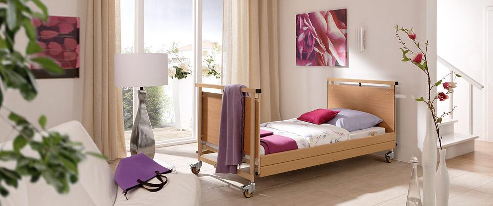 Hasta Yatağı Şişli