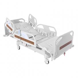 Lazımlıklı Hasta Yatağı