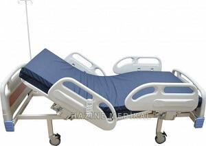 Kiralık Full Abs Dual Hasta Yatağı