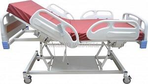 Kiralık Full Abs Asansörlü 4 Motorlu Hasta Yatağı