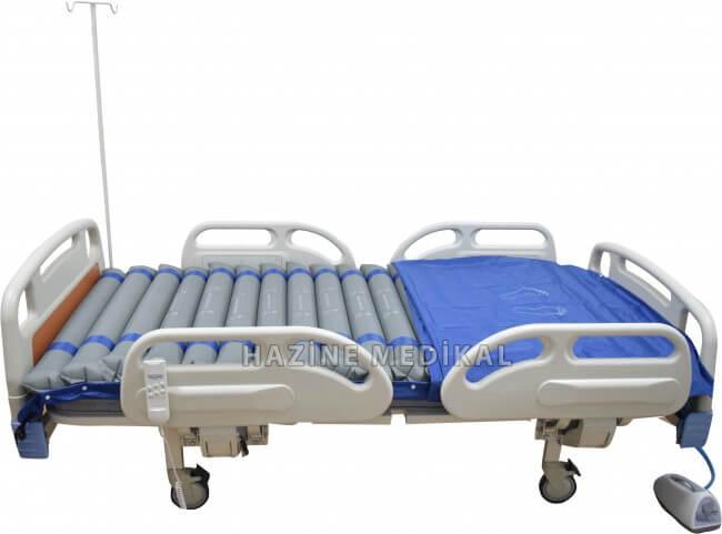 Kiralık Full Abs Hasta Yatağı Seti