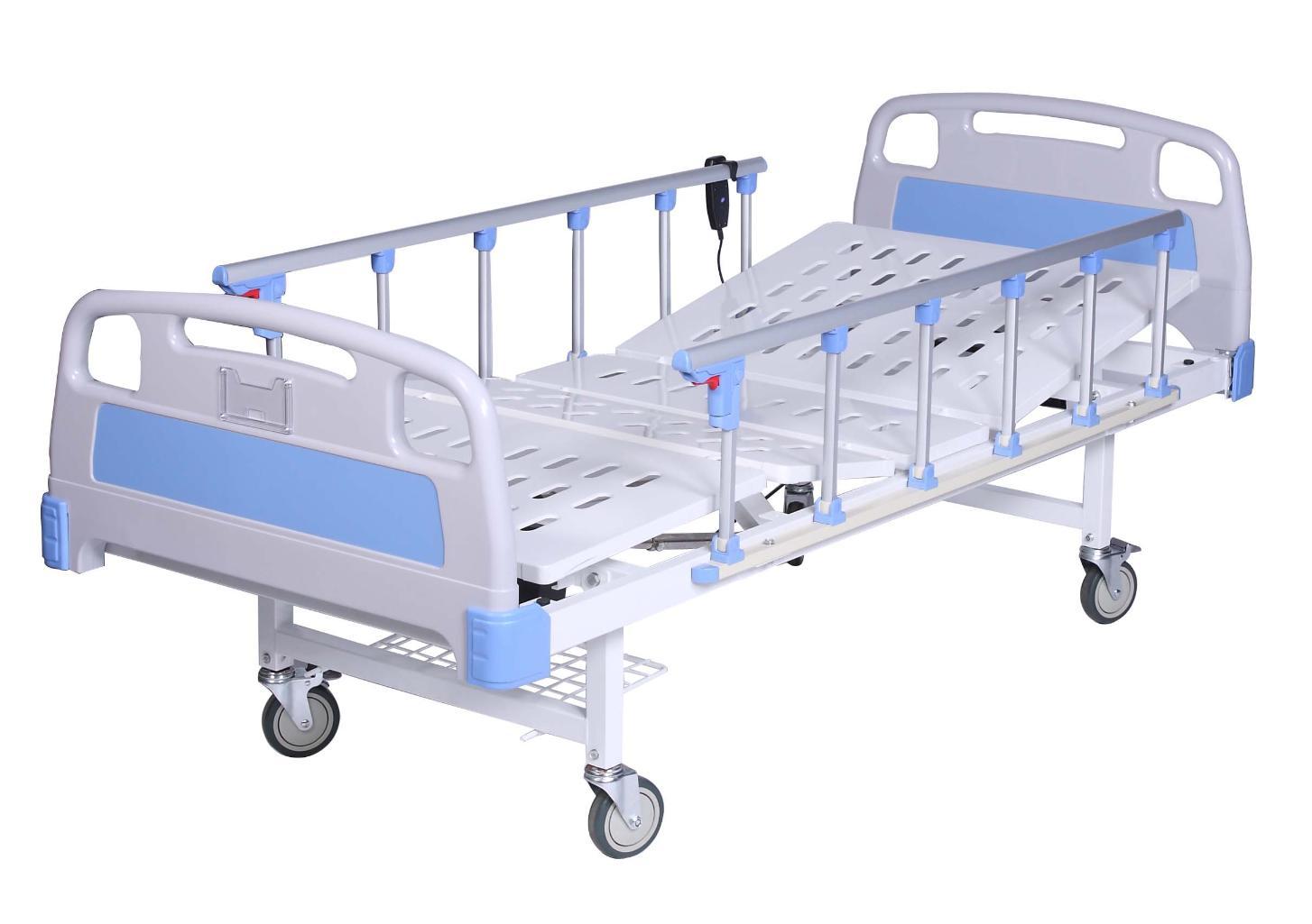 2 Motorlu Hasta Yatağı Kiralama