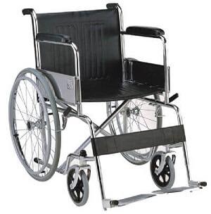 Kiralık Tekerlekli Sandalye