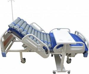 Full Abs Hasta Yatağı Seti