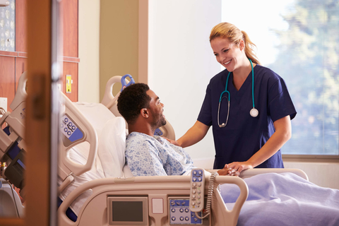Felçli Hasta Yatağı Kiralama