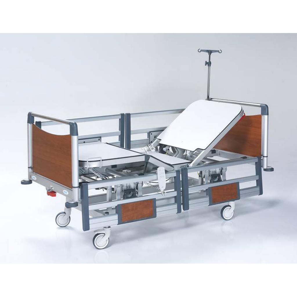 Motorlu Hasta Yatağı Kiralama