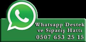 Hazine Medikal - WhatsApp Destek Hattı